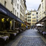 Les bouchons et la cuisine Lyonnaise