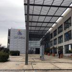 Cap Omega incubateur d'entreprises à Montpellier