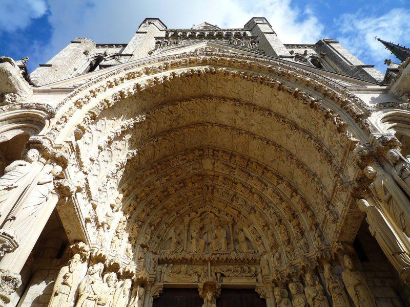 cathedrale de chartres