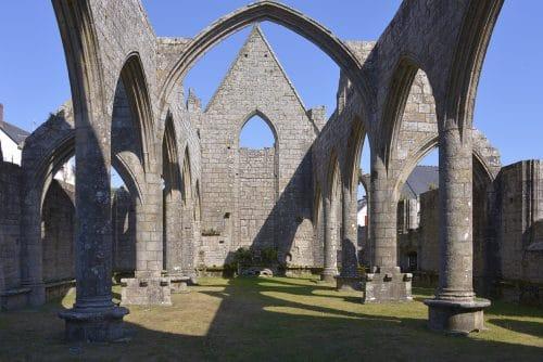 Notre-Dame-du-Murier à Batz-sur-Mer