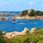 Tourisme dans les îles bretonnes : que voir et où loger ?