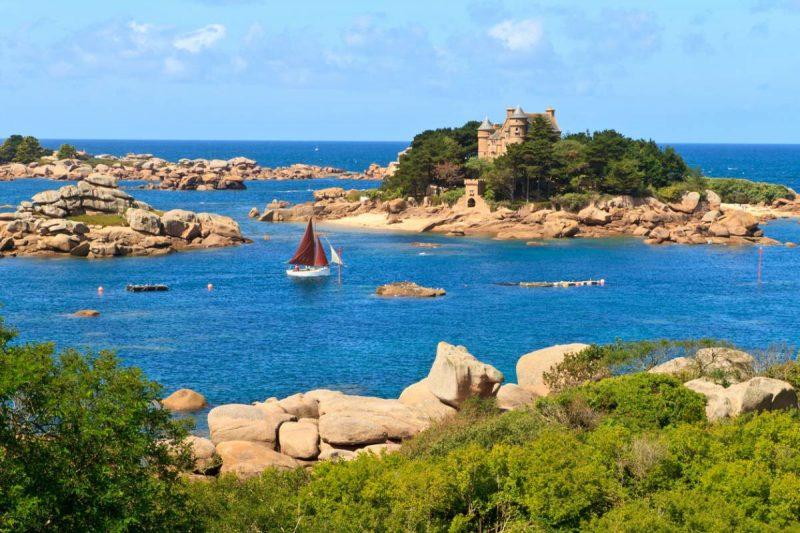img tourisme dans les iles bretonnes que voir et ou loger