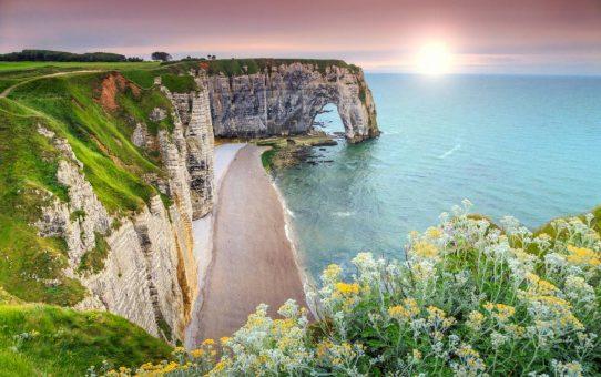 Tourisme et bien-être en Normandie pour les vélocyclistes