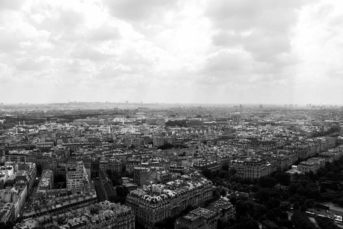 paris-grisaille