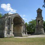 Site Archéologique de Glanum à Saint-Rémy-de-Provence