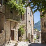 Les plus beaux villages de la Drôme